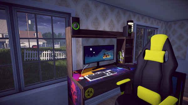 streamer Life simulator indir Full Turkce pc