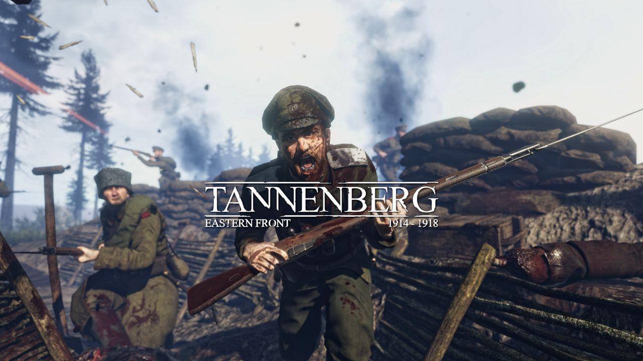 Tannenberg Sistem Gereksinimleri