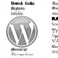 WordPress Font Değiştirme Nasıl Yapılır?