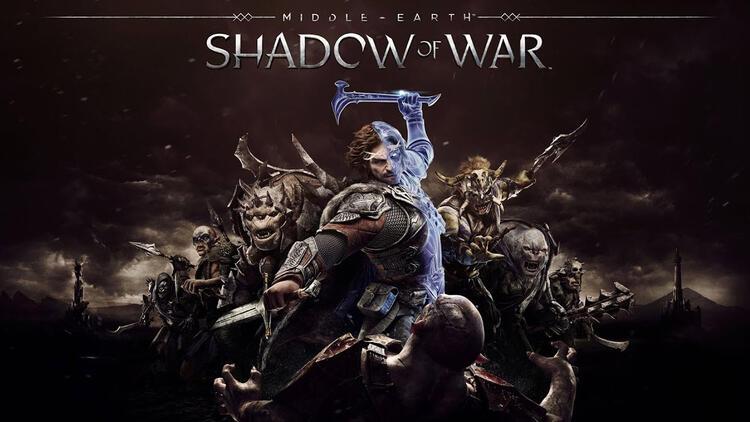 Middle-earth: Shadow of War Sistem Gereksinimleri