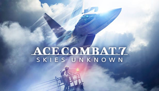 ACE COMBAT™ 7: SKIES UNKNOWN Sistem Gereksinimleri