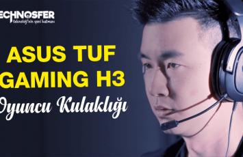 Asus TUF Gaming H3 Yazılı İnceleme
