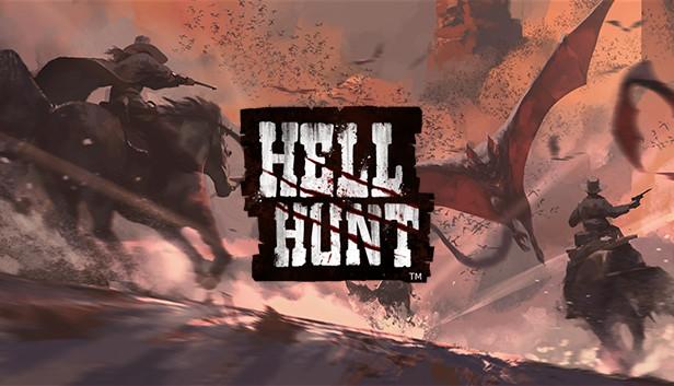 Hell Hunt Sistem Gereksinimleri