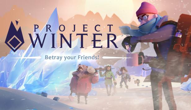 Project Winter Sistem Gereksinimleri