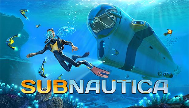 Subnautica Sistem Gereksinimleri