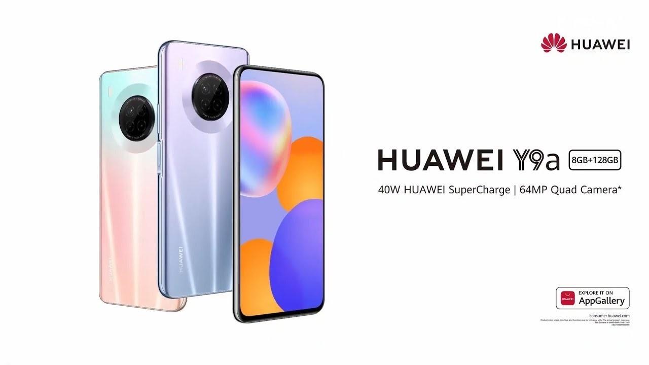 Huawei Y9a Sorun Şikayet ve Teknik Özellikleri