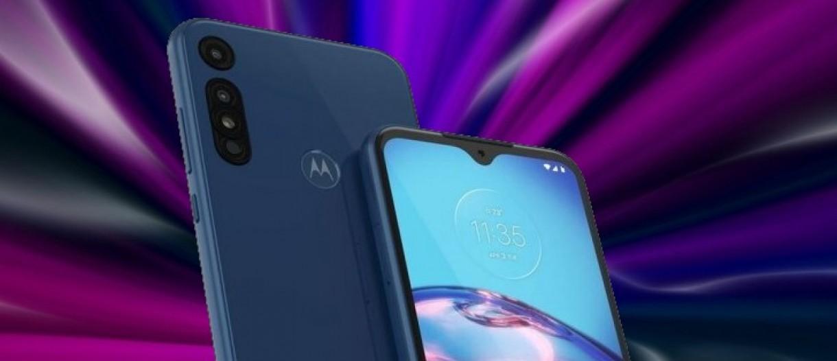 Motorola Moto E7 Plus Sorun Şikayet ve Teknik Özellikleri