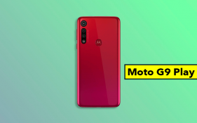 Motorola Moto G9 Play Sorun Şikayet ve Teknik Özellikleri