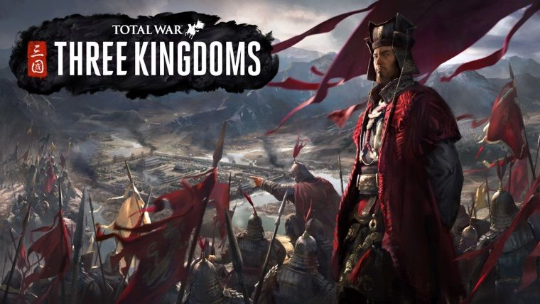 Total War: THREE KINGDOMS Sistem Gereksinimleri