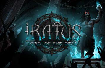 Iratus: Lord of the Dead Sistem Gereksinimleri