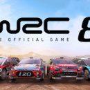 WRC 8 FIA World Rally Championship Sistem Gereksinimleri