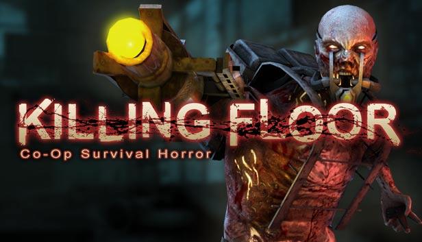 Killing Floor Sistem Gereksinimleri