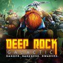 Deep Rock Galactic Sistem Gereksinimleri