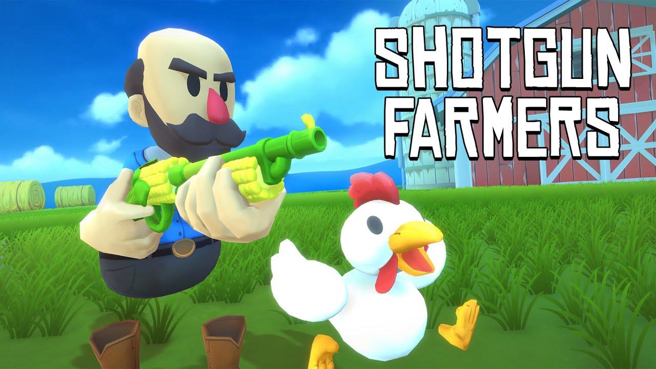 Shotgun Farmers Sistem Gereksinimleri