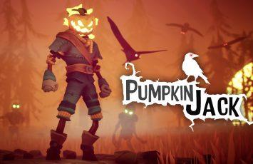 Pumpkin Jack Sistem Gereksinimleri