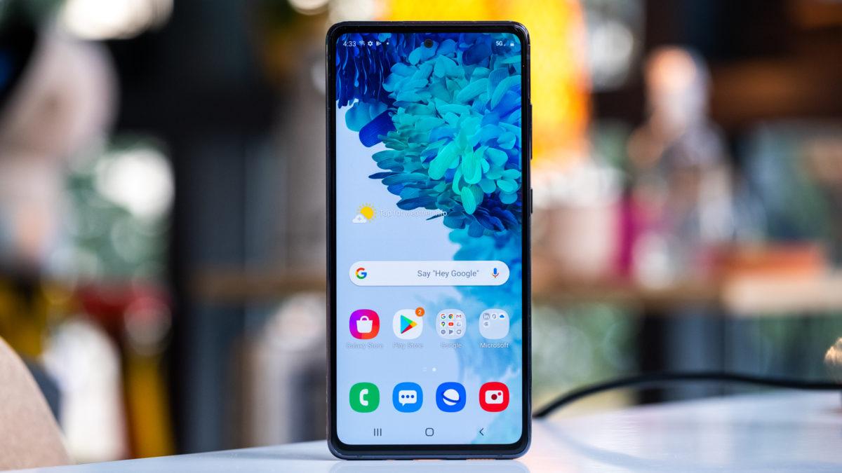 Samsung Galaxy S20 FE Sorun Şikayet Özellik