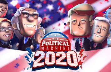 The Political Machine 2020 Sistem Gereksinimleri