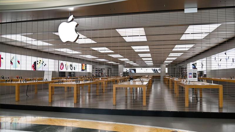 Apple Türkiye'de Mağazalarını Kapatıyor