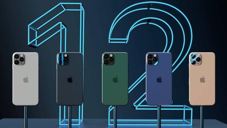 iPhone Pro Max Türkiye'de satışa başladı