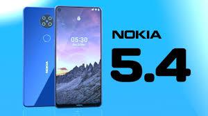 Nokia 5.4 tanıtıldı, işte özellikleri