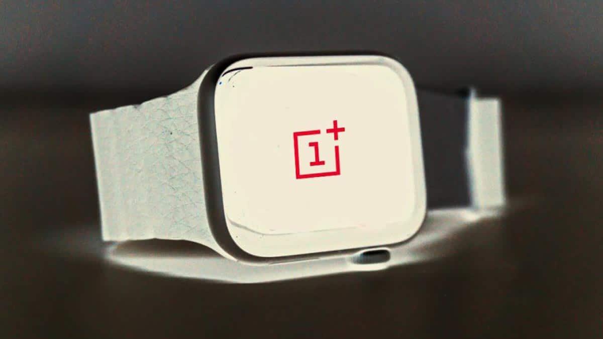OnePlus akıllı saatini çıkartıyor