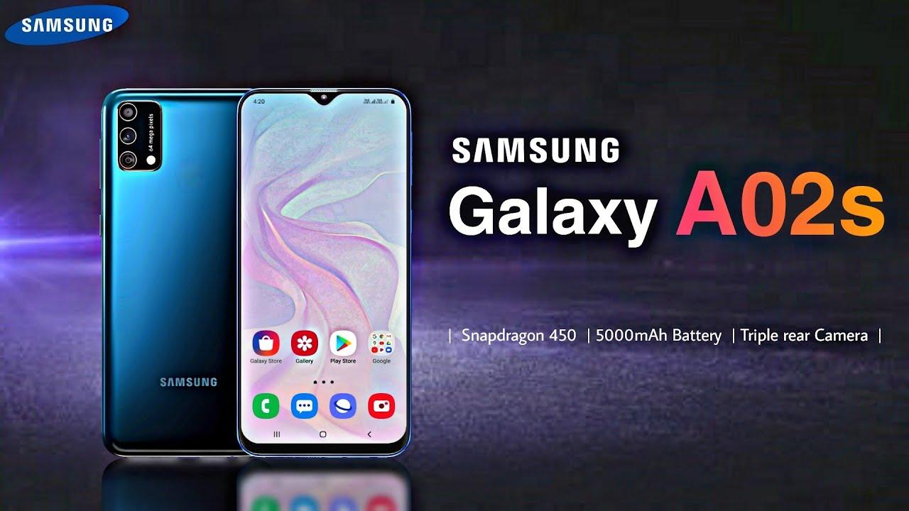 Samsung Galaxy A02s Sorun Şikayet Özellik