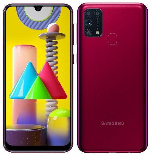 Samsung Galaxy M31 Sorun Şikayet Kullanıcı Yorumları