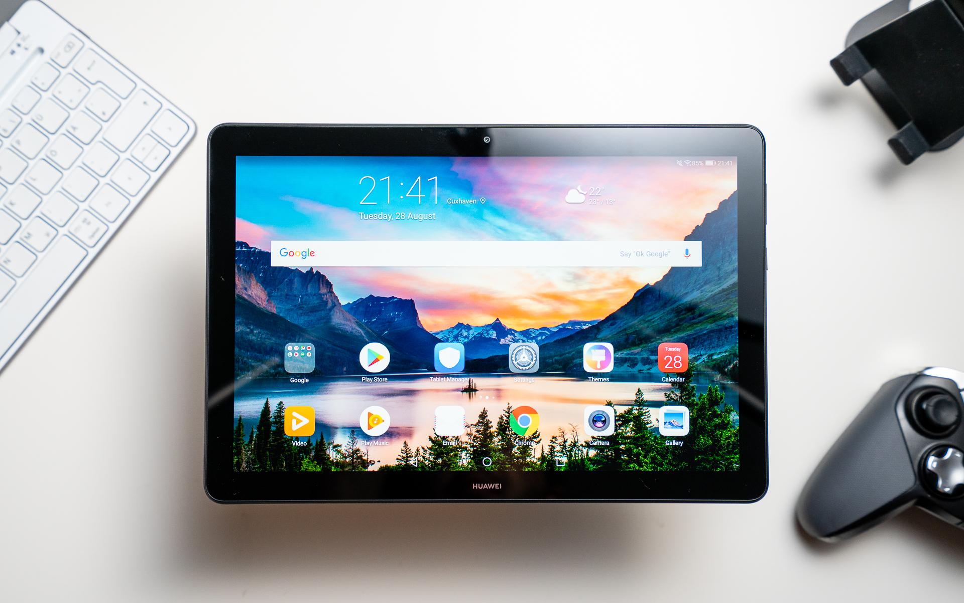 Huawei MediaPad T5 Tablet Sorun Şikayet Kullanıcı Yorumları