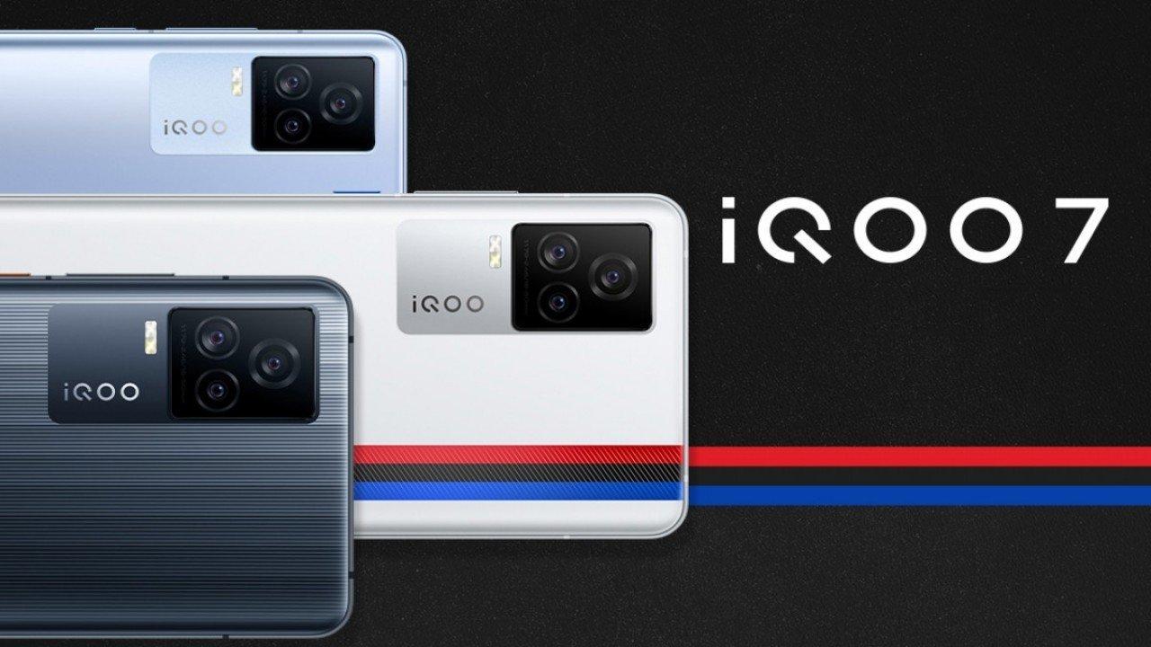iQOO 7 modelinin özellikleri açıklandı: İşte detaylar