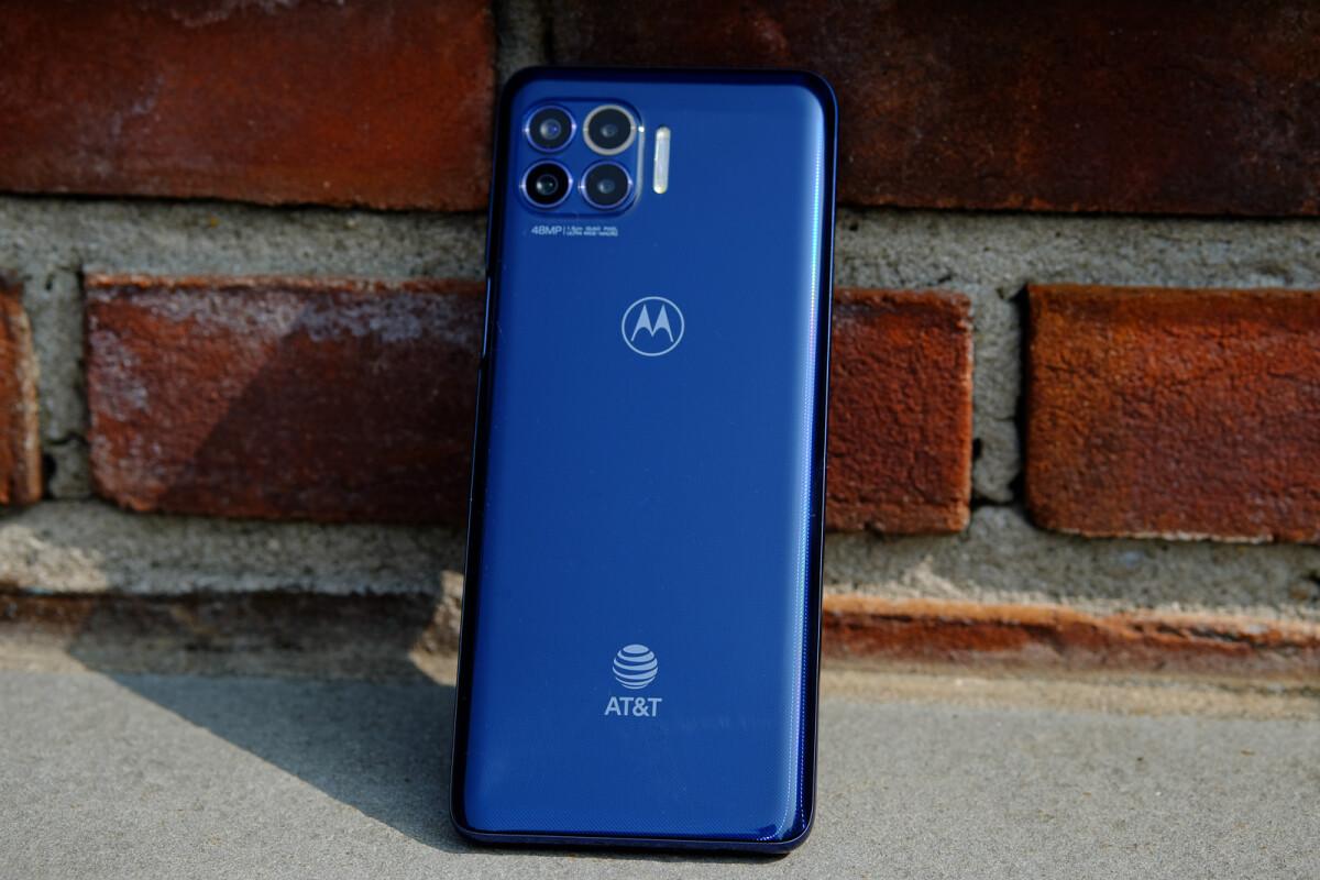 Motorola One 5G Ace tanıtıldı