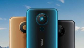 Nokia 6.4 hakkında detaylar ortaya çıkıyor