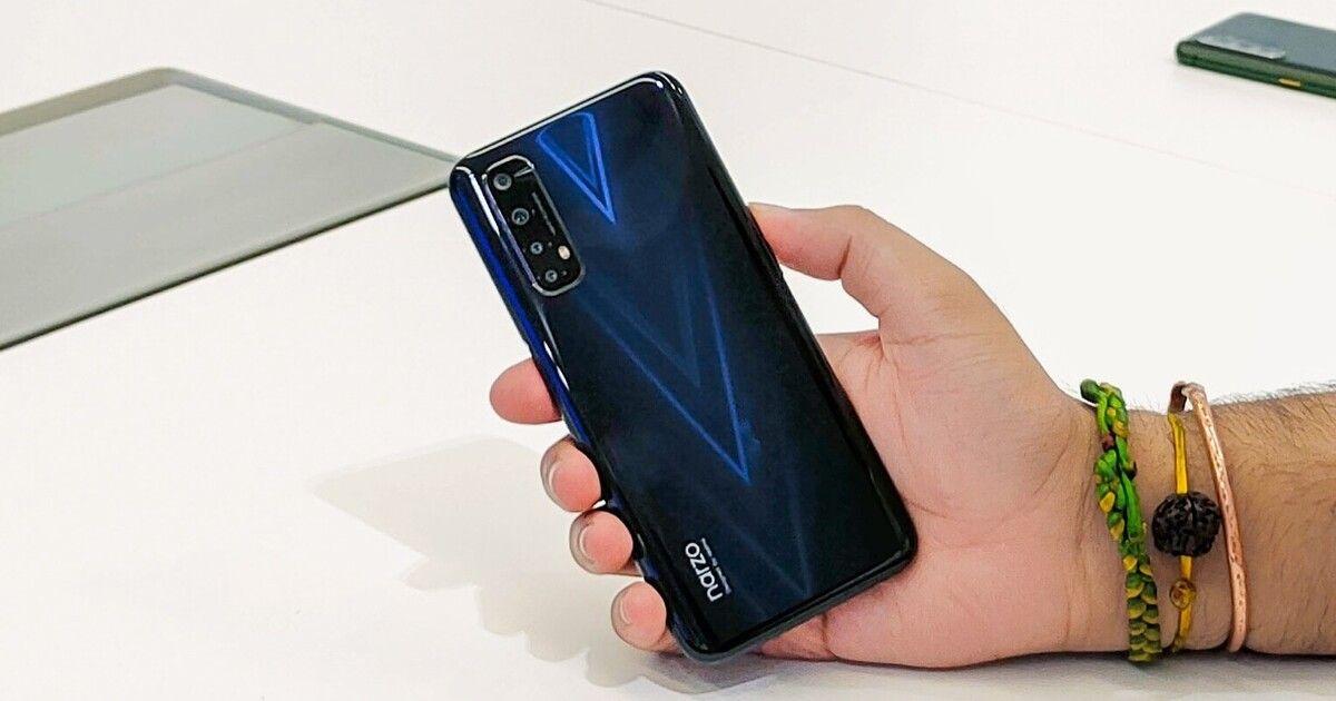 Realme Narzo 20 özellikleri belli oldu. Avrupa'ya özel telefon