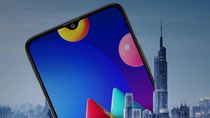 Samsung Galaxy M02s duyuruldu