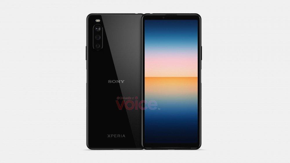 Sony'den yeni telefon geliyor: İşte detaylar