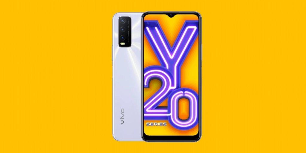 Vivo Y20G tanıtıldı, işte teknik özellikleri