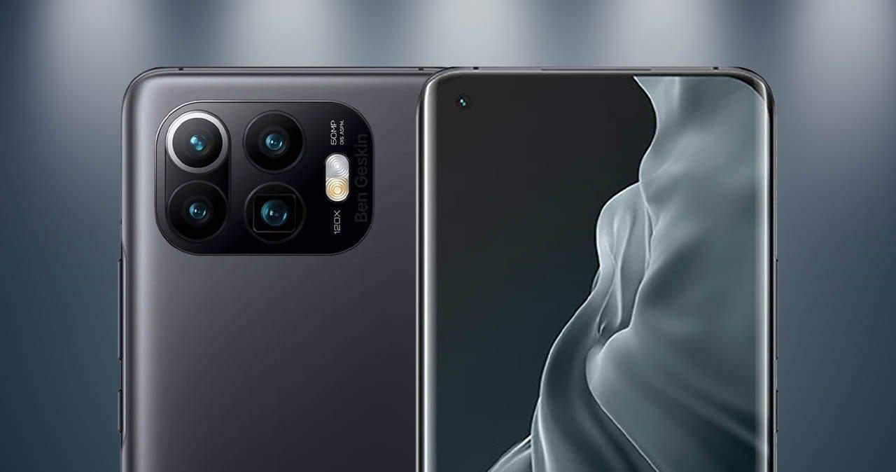 Xiaomi Mİ 11 Pro Özellikleri Belli Oldu