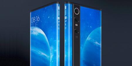 Xiaomi Mi MIX Alpha 5G'nin özellikleri ortaya çıktı