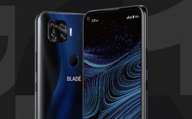 ZTE Blade X1 5G özellikleri ortaya çıktı