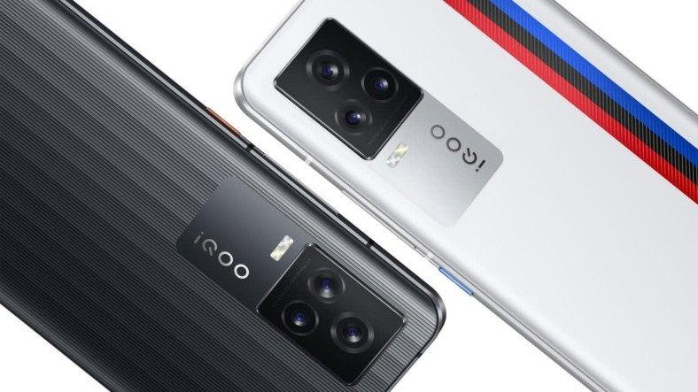 iQOO 9'un batarya kapasitesi belli oldu