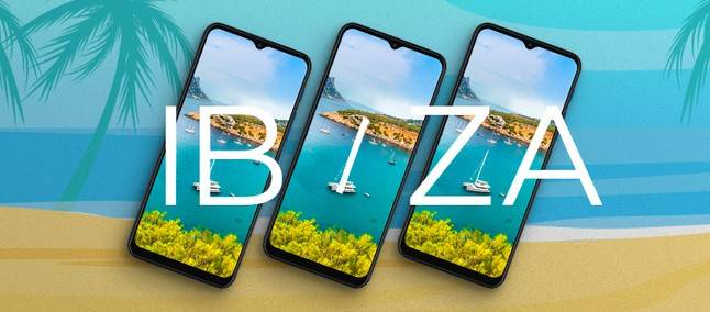 Motorola Ibiza'nın bazı özellikleri ortaya çıktı