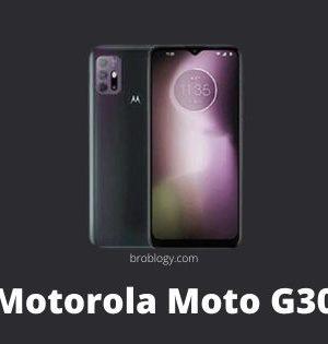 Motorola Moto G30'un özellikleri belli oldu