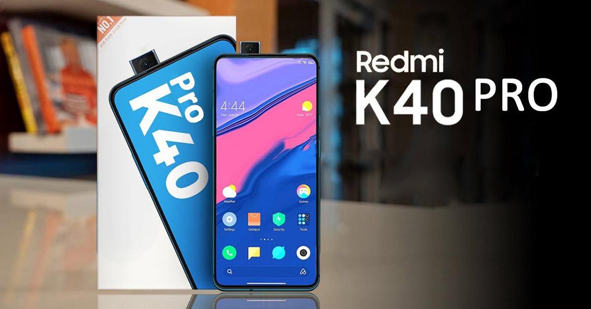 Redmi K40 serisinin özellikleri ortaya çıkamaya başladı