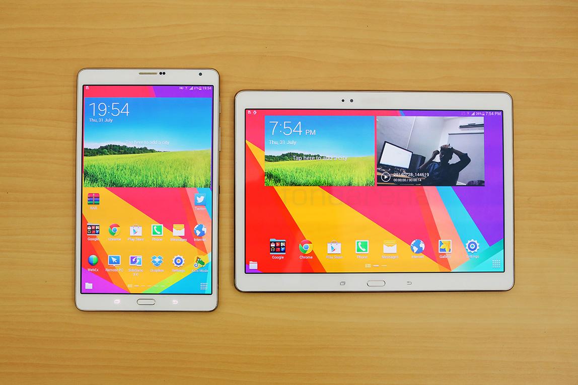 Samsung Galaxy Tab S8 özellikleri belli oluyor