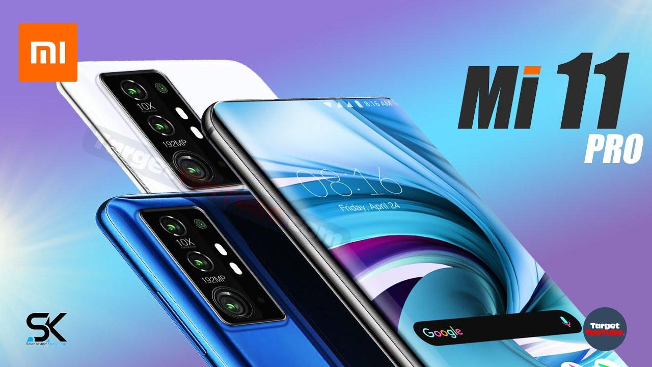 Xiaomi Mİ 11 Pro Plus'a dair özellikler ortaya çıkıyor