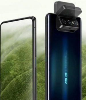 Asus ZenFone 8 Mini hakkında yeni detaylar ortaya çıktı