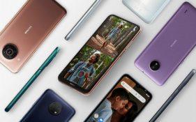 Nokia X20'nin tanıtımı yapıldı: İşte cihazın özellikleri