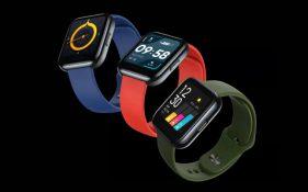 Realme Watch 2 tanıtıldı; İşte saatin özellikleri