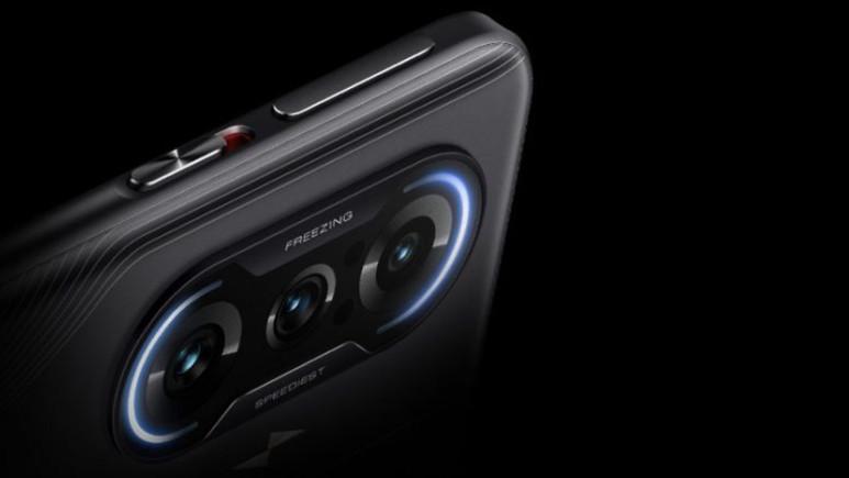 Redmi K40 Game Enhanced Edition tanıtıldı; İşte detaylar