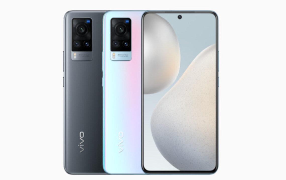 Vivo X60t'nin tanıtımı yapıldı