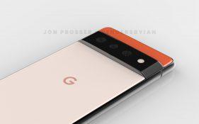 Google Pixel 6 Pro hakkında bazı söylentiler gelmeye başladı